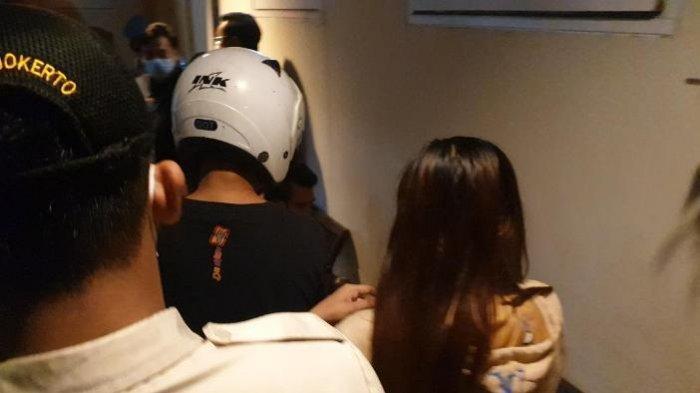 Banyak Pasangan Belia di Mojokerto Diciduk di Hotel & Kosan, Salah Tingkah saat Ditanya Surat Nikah