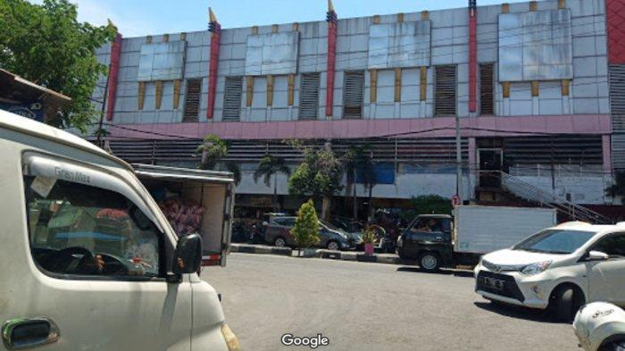 Pemilik Toko Pakaian Pasar Kapasan Tewas Seusai Diserang 2 Orang Tak Dikenal, Sempat Cekcok Mulut