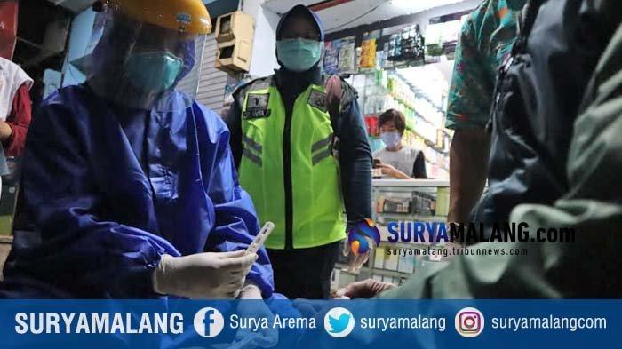 Pertimbangan Sebelum Penutupan Pasar Lawang di Kabupaten Malang, Termasuk Tunggu Rapid Test Tahap 3