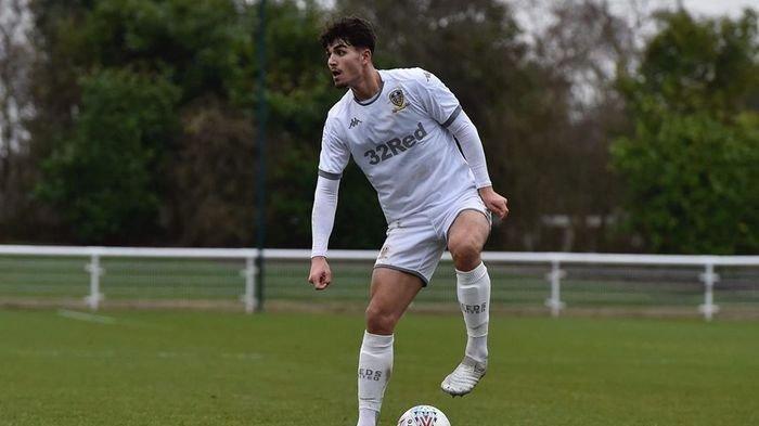 Pascal Struijk Pemain Keturunan Indonesia Bantu Leeds United Promosi ke Premier League