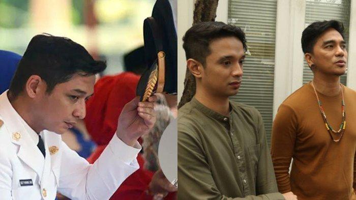 Oncy & Enda Ungu Bongkar Sifat Asli Pasha, Nangis Siap Mundur dari Wakil Wali Kota: Itu Bukan Dia