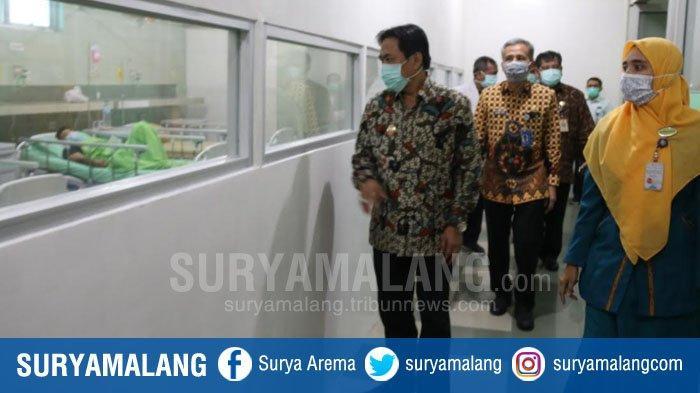 2 Rumah Sakit untuk Ibu Hamil dan 3 Rumah Sakit Tambahan untuk Rujukan Pasien Covid-19 di Sidoarjo