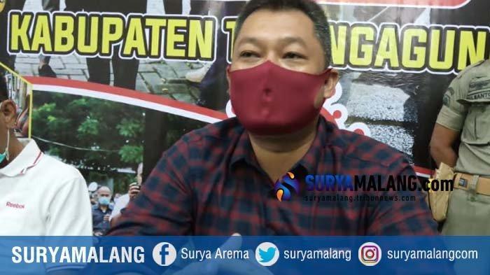 Ancaman Sanksi bagi 2 Perangkat Desa Campurdarat yang Beri Keterangan Palsu di PN Tulungagung