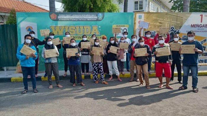 Semua Pasien Covid-19 Klaster Bangkalan di RS Lapangan Indrapura Surabaya Sudah Sembuh