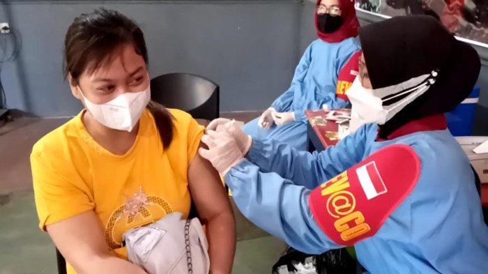 Besok, Vaksinasi Covid-19 untuk Pelajar Tulungagung Dimulai, Siapkan 1000 Dosis