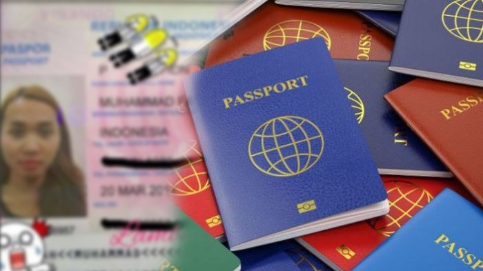 Catat! Bikin Paspor TKI di Jatim Hanya Rp 55.000