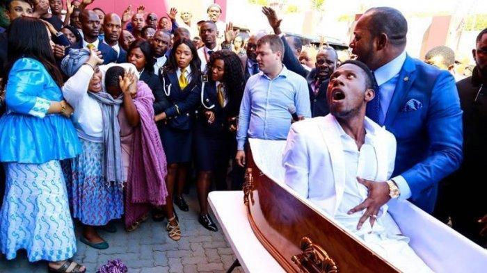 Fakta Sebenarnya Pendeta yang Mengaku Bisa Menghidupkan Orang Mati, Ini 4 Temuan yang Terungkap