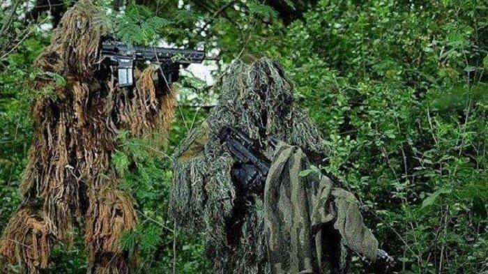 Kepala BIN Papua Ditembak Mati KKB Papua, TNI Kirim Pasukan Setan, Siap Balas Dendam?