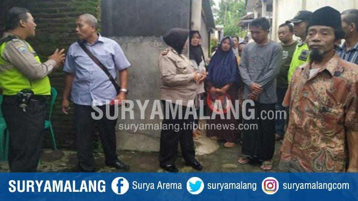 Pasutri Bunuh Diri di Wagir Malang, Polisi Tak Temukan Racun di Rumah Pasutri Tewas