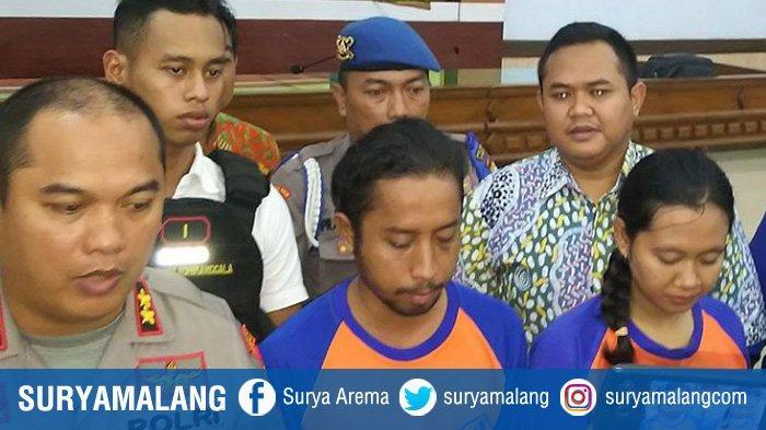 Pasutri di Jombang Membunuh Guru SMPN 1 Perak Secara Brutal, Cara yang Dilakukan Bikin Bergidik