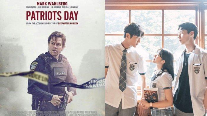 Jadwal Film dan Drakor Kamis 22 Juli 2021 di Trans TV NET TV GTV: Extraordinary You dan Patriots Day