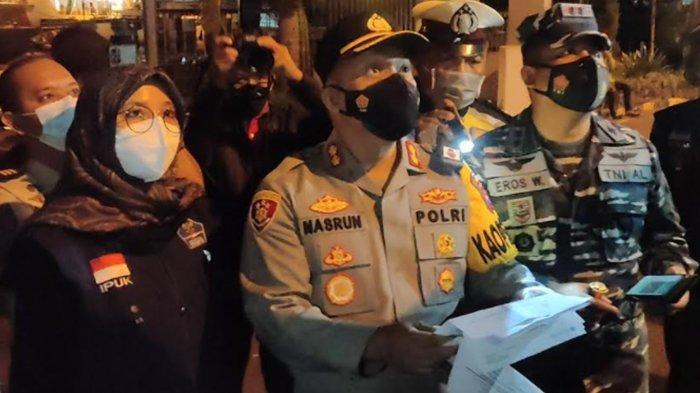 Ada Dugaan Surat Antigen Palsu di Banyuwangi, Satgas Perketat Pemeriksaan Penumpang Kapal