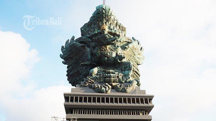 Cukup Bayar Rp 5.000, Anda Bisa Menikmati Suasana Kampung Bali di Kitagawa Pesona Bali, Wonogiri