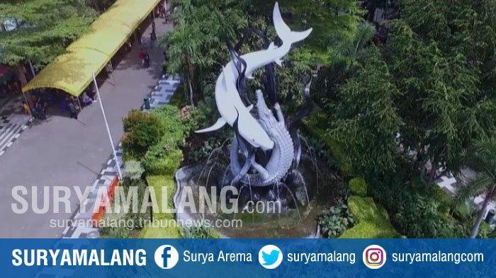 Pemkot Surabaya Ubah Kebijakan, Kini Bolehkan Salat Idul Fitri 2021 di Masjid dan Lapangan