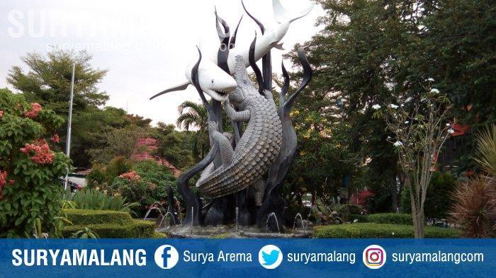 Kebun Binatang Surabaya Buka Mulai 27 Juni 2020, Catat! Balita, Ibu Hamil, dan Lansia Dilarang Masuk