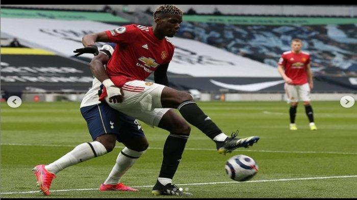Tragisnya Nasib Paul Pogba, Ditolak Fans Klub PSG Saat Diisukan Pindah Dari Manchester United