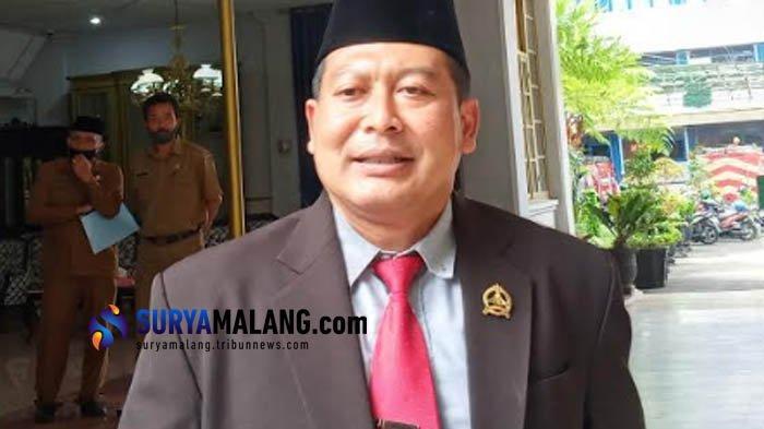 Dampingi Sanusi di Pilkada Malang 2020, Didik Gatot Subroto Siap Mundur Ketua DPRD pada September