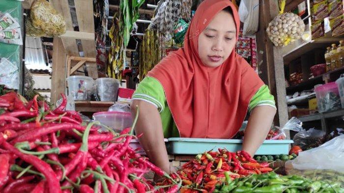 Harga Cabai Rawit di Kota Blitar Mulai Naik Lagi, Kini Rp 20 Ribu/Kg