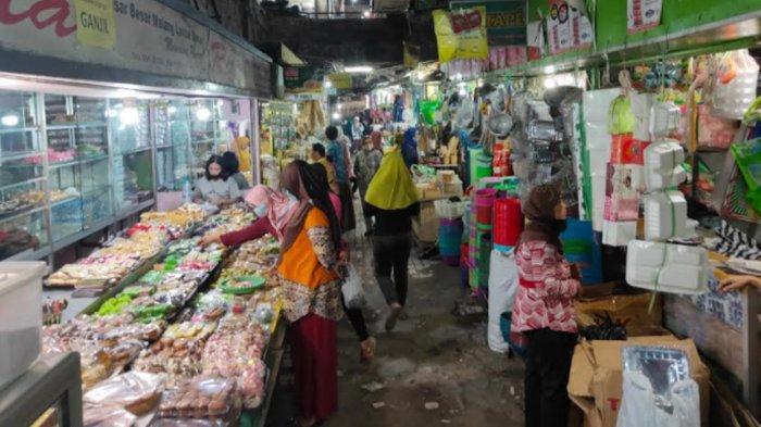 Pendapatan Menurun saat PPKM, Pedagang Pasar di Kota Malang Minta Pembebasan Retribusi