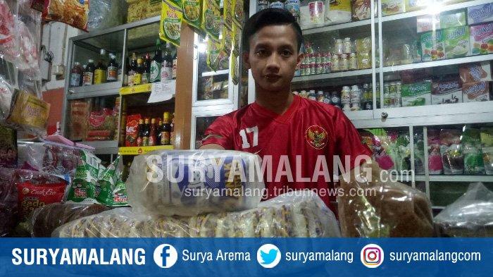 Asiiiiinnn, Harga Garam di Kota Malang Makin Nggak Karu-Karuan, Bikin Kepala Puyeng