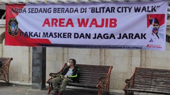 Pelaku Wisata Komitmen Awasi Prokes Pengunjung di Uji Coba Pembukaan Makam Bung Karno Kota Blitar