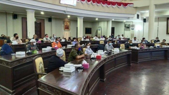 Revitalisasi Pasar Besar Kota Batu Prioritas Nasional