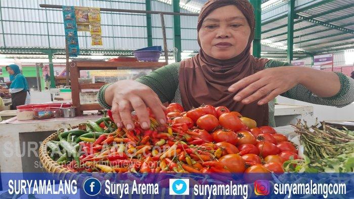 Harga Cabai Rawit di Kota Malang Naik Rp 10.000 per Hari Selama Sepekan Terakhir