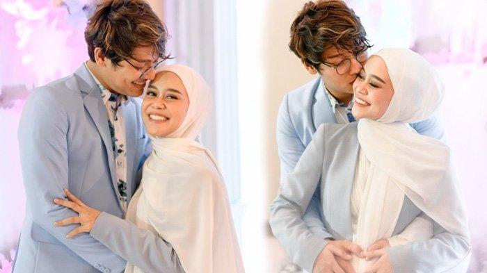 Pedangdut Lesti Kejora dan Rizky Billar sudah menikah siri di awal tahun 2021