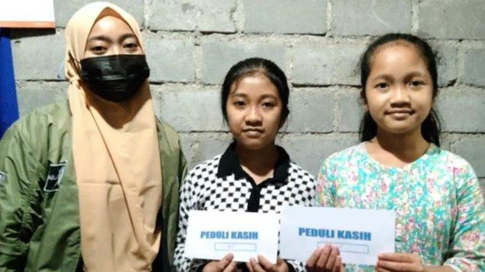 Karyawan Republica Perfumery Malang Sisihkan Gaji untuk Bantu Masyarakat Terdampak Covid-19