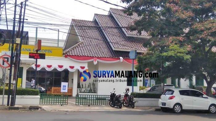 2 Pegawai Positif Corona, Bank Bukopin Malang Alihkan Layanan untuk Nasabah