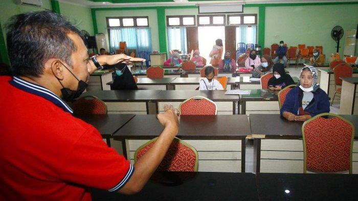 Hasil PPDB Zonasi Kota Malang Jenjang SMP, Paling Jauh Jaraknya 2223,41 Meter dan Terdekat 2,8 Meter