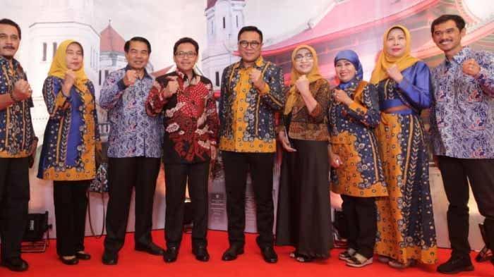 Kiprah Kota Malang di Apeksi 2019 Semarang, Sutiaji Sebut Ingin Kelola TKBJ untuk Sentra Kuliner