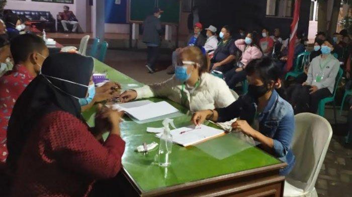 1 Pekerja Migran Asal Tulungagung Positif Covid-19, Anak dan Istrinya Ikut Isolasi di Surabaya