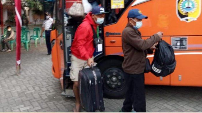 Fakta Pemulangan Pekerja Migran Indonesia, Cewek Madiun Gagal ke Rumah Pacar di Tulungagung