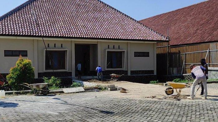 RS Darurat Sentra IKM Tambakbayan Ponorogo Siap Beroperasi Pekan Depan