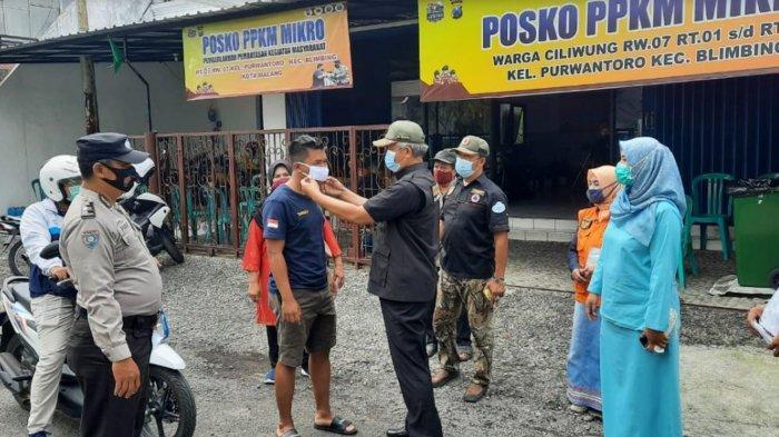 Mengenal Kampung Tangguh Semeru ke-100 RW 07 Kelurahan Purwantoro Kota Malang