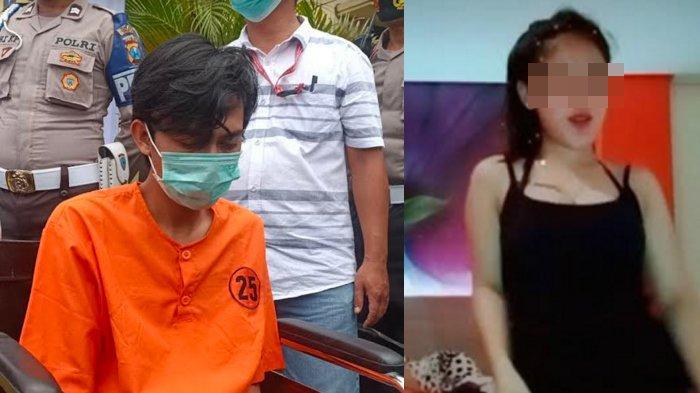 Prostitusi Online Lewat Michat jadi Awal Pembunuhan Cewek Bandung di Hotel, Tarif Rp 700 Ribu Kurang