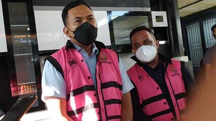 Rugikan Negara Rp 52 Miliar, 2 DPO Kasus Korupsi Bank Jatim di Surabaya Dieksekusi Kejaksaan