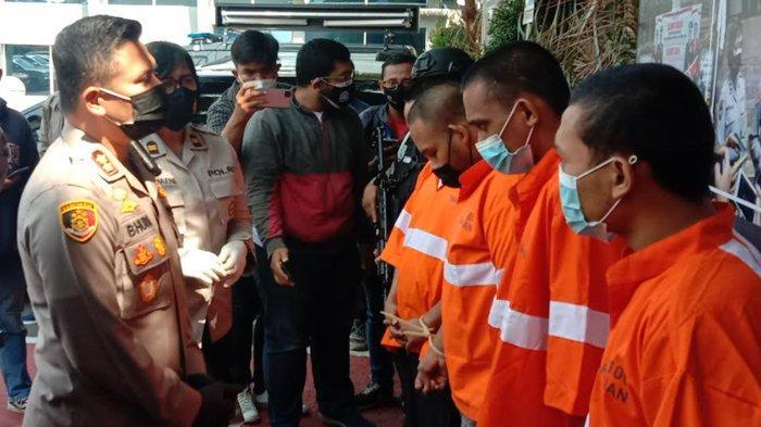 Lima Pelaku Pengeroyokan Mahasiswa di Malang Diringkus Polisi, Diduga Pelaku Salah Sasaran