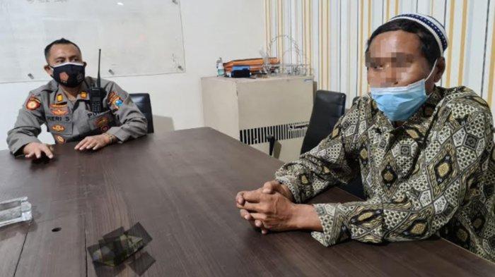 Polisi Tangkap Penyebar Wafer Berisi Silet di Jember, Bukan Aksi Pertama, Terancam 15 Tahun Penjara
