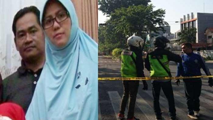 Pelaku Bom Surabaya Ternyata Lulusan Peguruan Tinggi Ternama Di Surabaya