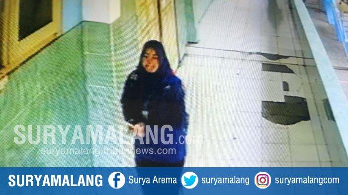 Polisi Sudah Dapat Ciri-ciri Pencuri di SMAN 10 dan SMKN 6 Kota Malang