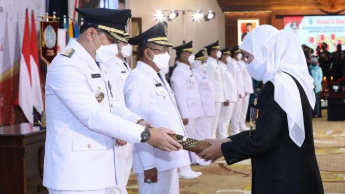 Pemimpin Baru Telah Lahir, Eri Cahyadi-Armuji Siap Lanjutkan Kebaikan di Surabaya