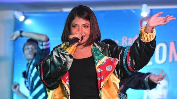 Julite, Single Terbaru Sara Fajira Hasil Kolaborasi dengan DJ Eddie Tripleks