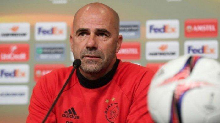 Dikalahkan Manchester United, Pelatih Ajax Sebut Laga Final Sangat Membosankan