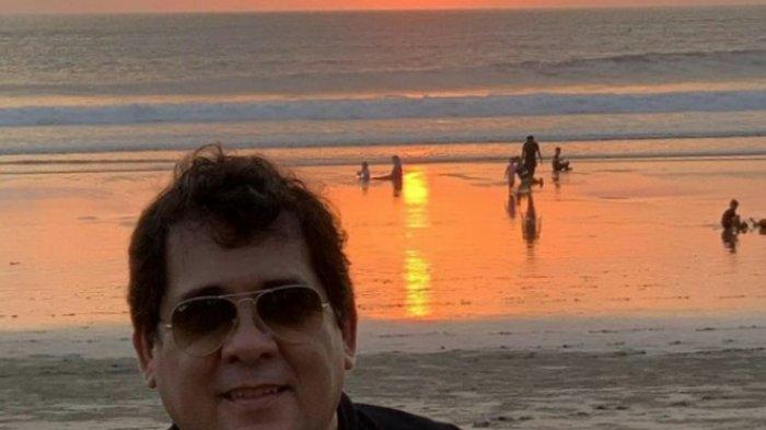 Carlos Oliveira Tinggalkan Arema FC Tanpa Catatan Prestasi