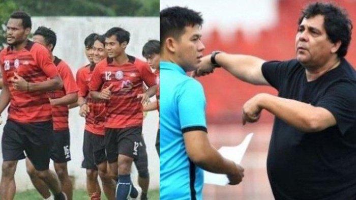 Pengganti Oh In Kyun dan Jonathan Bauman Akan Ditentukan Pelatih Baru Arema FC yang Segera Bergabung