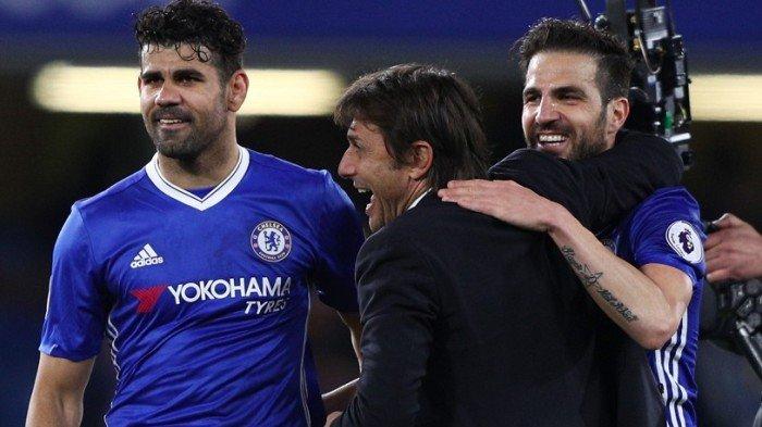Bawa Chelsea Juara, Antonio Conte Diburu Inter Milan, Tapi Dia Punya Rencana Ini . . .
