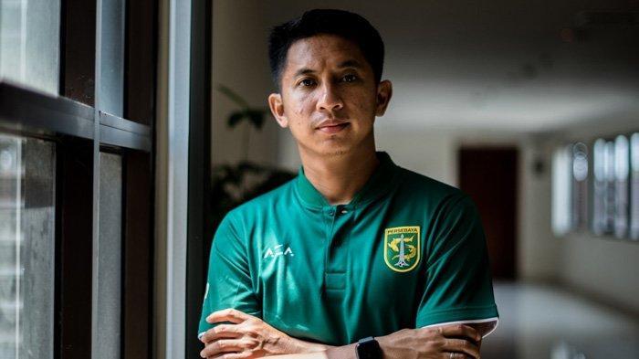 Pelatih Fisik Persebaya Harap Pemain Jaga Menu Makanan saat Libur Liga 1
