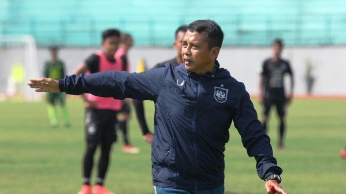 Bursa Transfer Liga 1 2019 - Kesuksesan Jafri Sastra Diganjar Kontrak Panjang Oleh PSIS Semarang